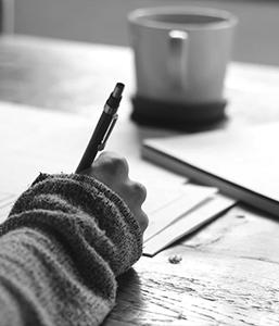 Medical Writing Narratives
